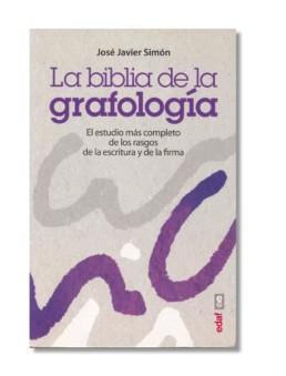 La biblia de la grafología